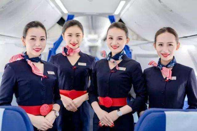各大航司空姐招聘要求都相同吗?