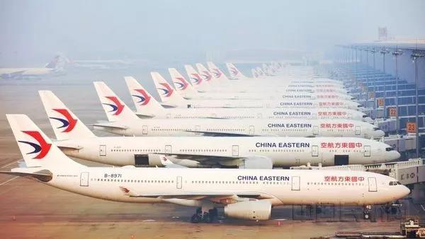 最全东航基地介绍,你想去哪一个?